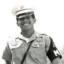 Nick Ricardo Carpio