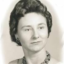 Ruth Elizabeth Stowe