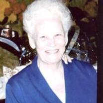 Norma Lea Ashworth
