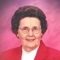 Elva Elois Chelette