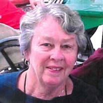 Maureen Mae Holiday