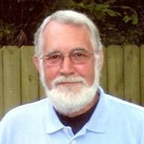 John William Vinyard