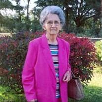 Eunice Marjorie Lewis