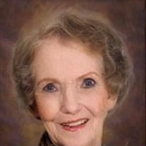 Florence Eve Hurley