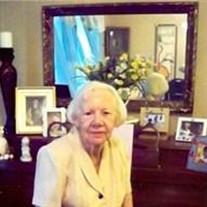 Dorothy B Fields