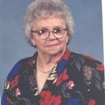Lois Elizabeth Johnson