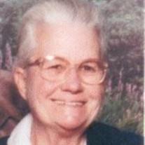 Virgie I. Gill