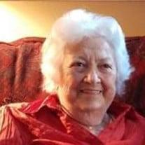Myrtle Marie Kilman