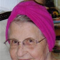 Madeleine West Thompson