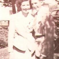 Faye Carolyn Granger