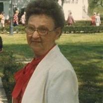 Bernice  McMullen