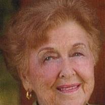 Evelyn Elizabeth Roberts