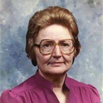 Eula Mae Midkiff