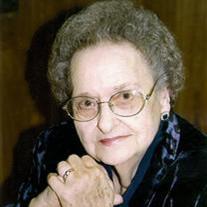 Marietta Louise Miers