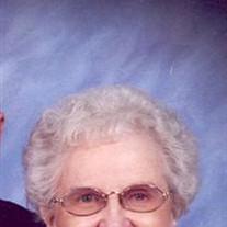 Eunice M. Cooper