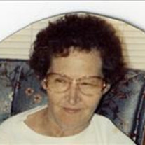 Edna Mae Free