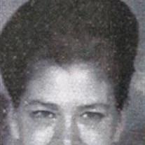 Dorothy Lee Sadberry