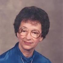 Betty Ruth Calcote