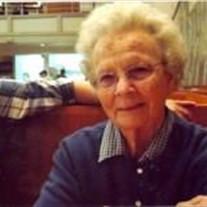 Rosemary  Granberry