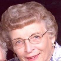 Freda Faith Manley