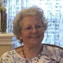 Mary Kathleen Avera