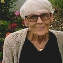 Mrs. Carol Jean Smith
