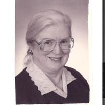 Janet W. Abrams