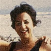 Doris June Synder