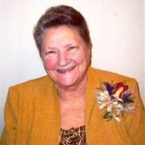 Louise Jones Knight
