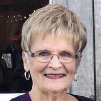 Jeanne Louise LeClair