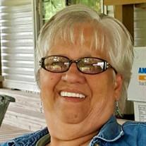 """Barbara """"Sis"""" Ann Shirley"""