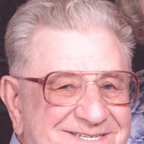 Chester Gene Manley