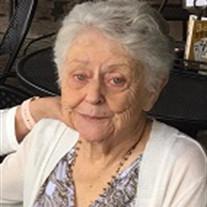Betty  Lou  DeRouen