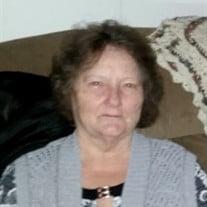 Sharon Harper Bradley