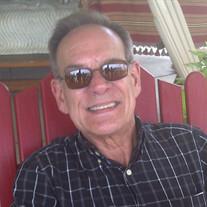 Larry James Thibodeaux