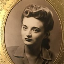 Cora  Lynn Palmer