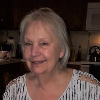 Peggy Ann Brewer