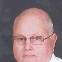 Herman Gordon Langford