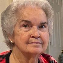 Lora  Marie Martin