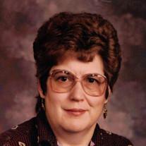 Linda L Oxford