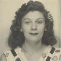 Lorretta Lorraine Lang
