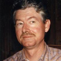 Pat Edward Ross