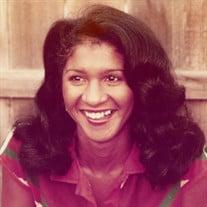 Beverly Ann Smith Gaines