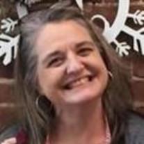 Melissa Kay Breeden