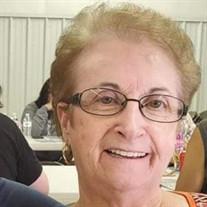 """Patricia """"Sue"""" Cooper Lawson"""