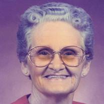 Geraldine Hamilton Shaw