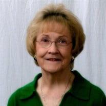 Carolyn Ann Thompson