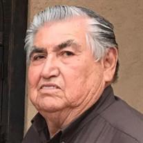 """Miguel """"Mike"""" Valdez Jr."""