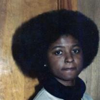 Sandra Elizabeth Waters
