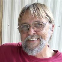 """Mr. Kenneth """"Buddy"""" Wayne Kelley"""